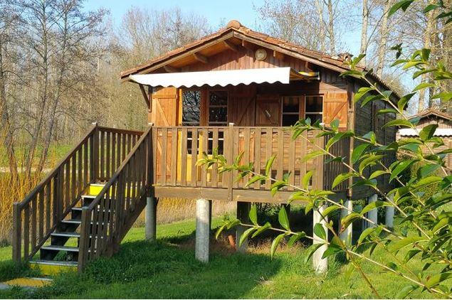 Camping La Dordogne Verte : 00000649513