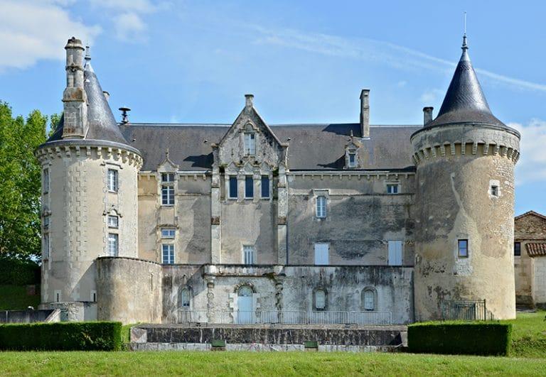Camping La Dordogne Verte : Saint Aulaye Bastide