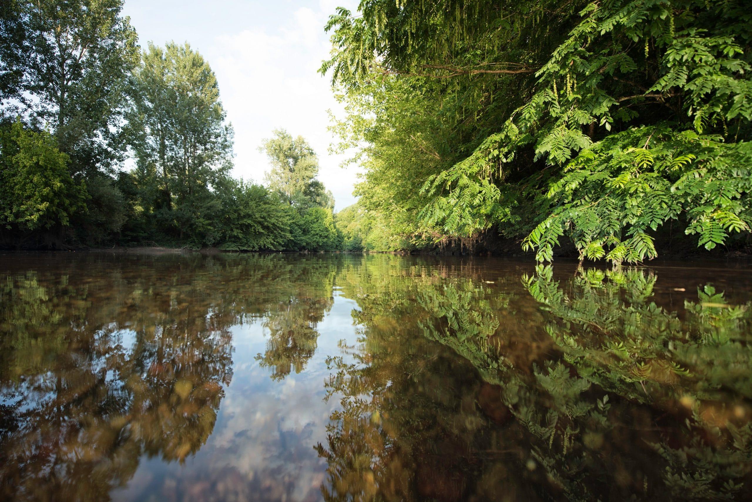 Camping La Dordogne Verte : Dan Seddon Btbk3t2ziv8 Unsplash