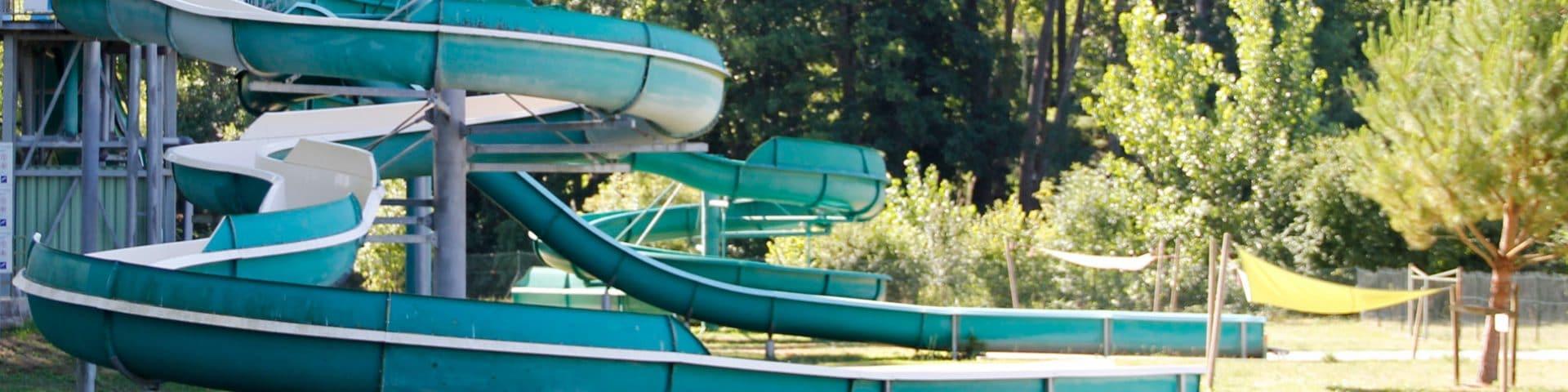 Camping La Dordogne Verte : Tobogan Du Camping Dordogne Verte 839524345