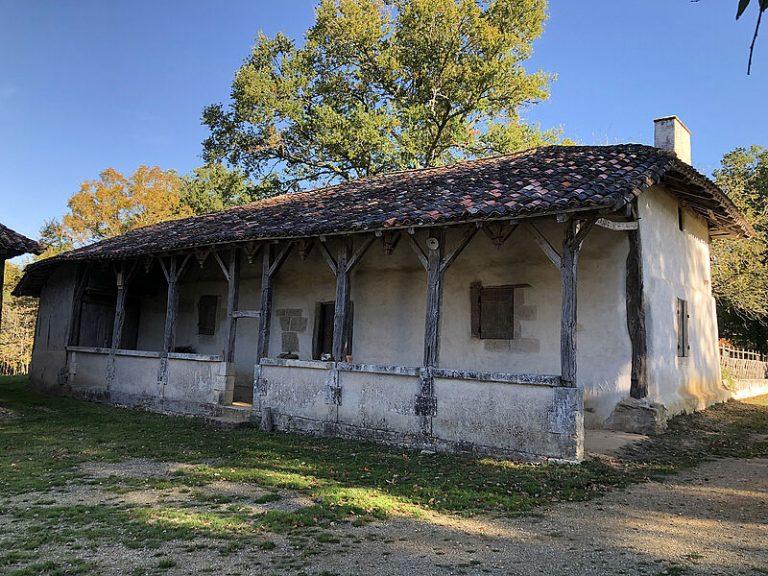 Camping La Dordogne Verte : Ferme Du Parcot (balades)