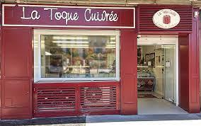 Camping La Dordogne Verte : La Toque Cuivrée Libourne (canelés)