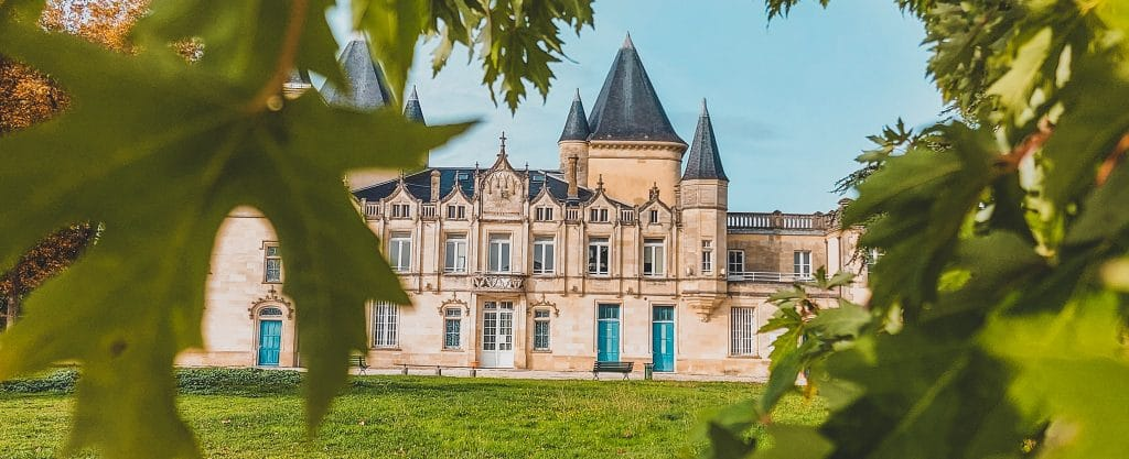 Camping La Dordogne Verte : Chateaux Dordogne 1