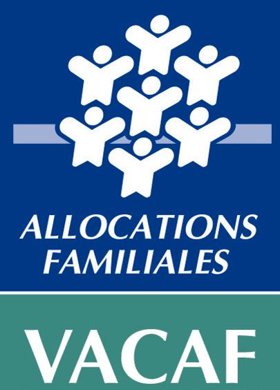 Camping La Dordogne Verte : Logo Vacaf